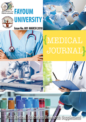 Fayoum University Medical Journal